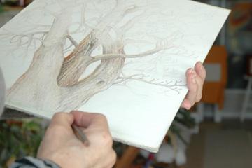 Método de dibujo Katzae en 20 lecciones